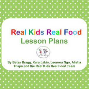 Reall Kids Real Food Volumn 2