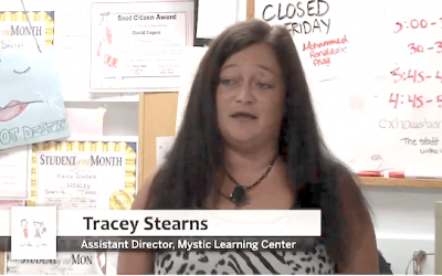 Tracey Stearns